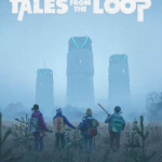 One-shot report: Tales from the Loop